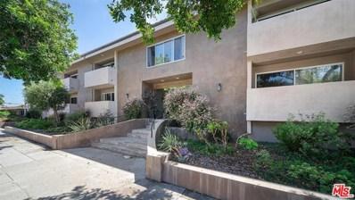 1320 Princeton Street UNIT 111, Santa Monica, CA 90404 - MLS#: 20636050