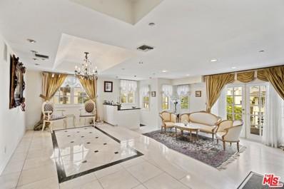 1725 Glendon Avenue UNIT 3, Los Angeles, CA 90024 - MLS#: 20636052