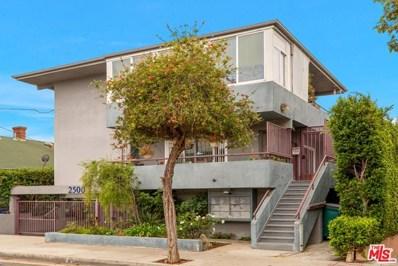 2500 4Th Street UNIT 4, Santa Monica, CA 90405 - MLS#: 20636150