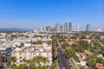 1838 Westholme Avenue UNIT PH5, Los Angeles, CA 90025 - MLS#: 20637274