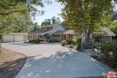 10421 Johanna Avenue, Sunland, CA 91040 - MLS#: 20637438