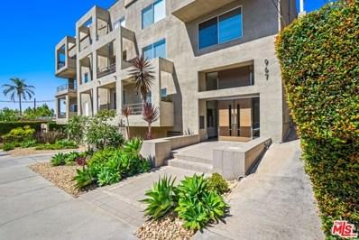 967 Hammond Street UNIT 6, West Hollywood, CA 90069 - MLS#: 20637498