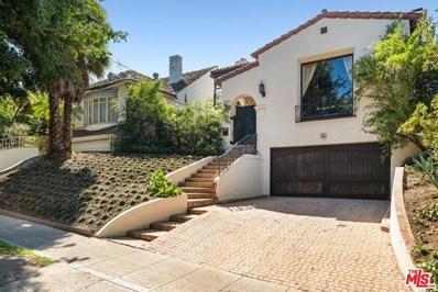 467 S Beverwil Drive, Beverly Hills, CA 90212 - MLS#: 20637564