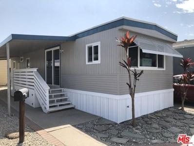 22516 Normandie Avenue UNIT 24a, Torrance, CA 90502 - MLS#: 20637890