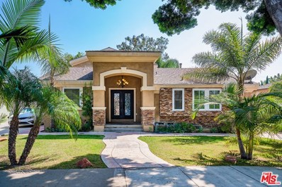 8534 Lowman Avenue, Downey, CA 90240 - MLS#: 20638240