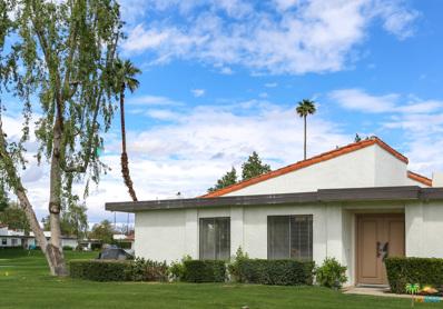 1 Don Quixote Drive, Rancho Mirage, CA 92270 - MLS#: 20638490
