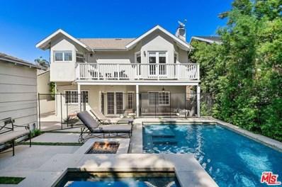 14640 Tustin Street, Sherman Oaks, CA 91403 - MLS#: 20638572