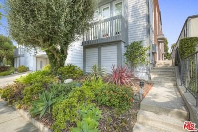 2615 6Th Street UNIT K, Santa Monica, CA 90405 - MLS#: 20638642