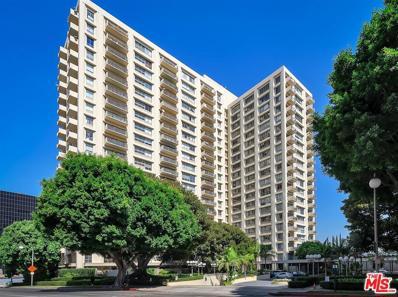 2170 Century Park East UNIT 1601, Los Angeles, CA 90067 - MLS#: 20638742