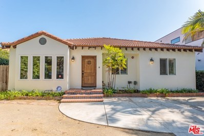 2920 Kansas Avenue, Santa Monica, CA 90404 - MLS#: 20638804