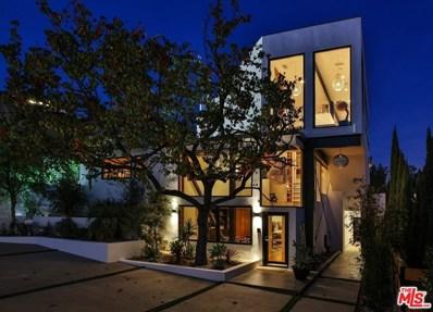 8952 St Ives Drive, Los Angeles, CA 90069 - MLS#: 20638816