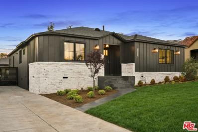 1535 S Genesee Avenue, Los Angeles, CA 90019 - MLS#: 20638876
