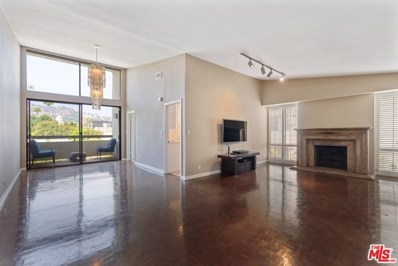 8380 Waring Avenue UNIT 302, Los Angeles, CA 90069 - MLS#: 20639156