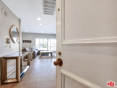 645 Wilcox Avenue UNIT 3D, Los Angeles, CA 90004 - MLS#: 20639402