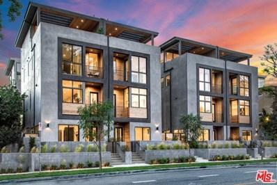4423 N Studio Place, Studio City, CA 91602 - MLS#: 20639680