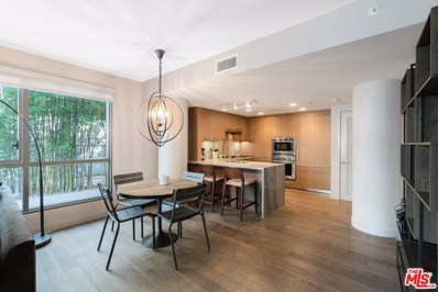 1755 Ocean UNIT 101, Santa Monica, CA 90401 - MLS#: 20640082