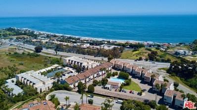 23910 DE VILLE Way UNIT B, Malibu, CA 90265 - MLS#: 20640100