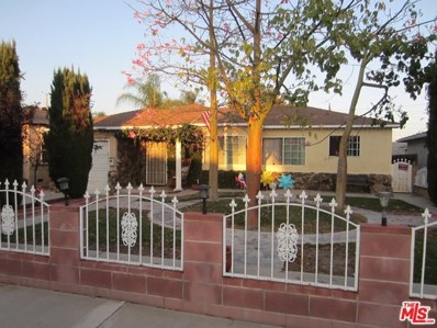 2124 N Pepper Street, Burbank, CA 91505 - MLS#: 20640224