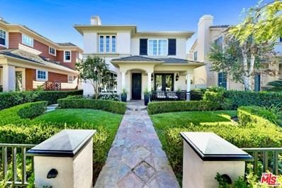 17 Edgewood Drive, Newport Beach, CA 92660 - MLS#: 20640350