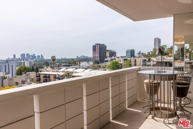 8787 SHOREHAM Drive UNIT 410, West Hollywood, CA 90069 - MLS#: 20640882