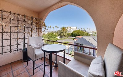2025 4Th Street UNIT 306A, Santa Monica, CA 90405 - MLS#: 20641070