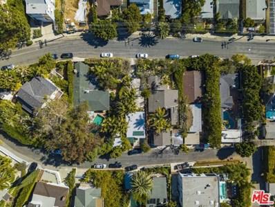 1216 Ozeta Terrace, Los Angeles, CA 90069 - MLS#: 20641448