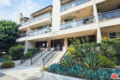 723 Westmount Drive UNIT 205, West Hollywood, CA 90069 - MLS#: 20642450