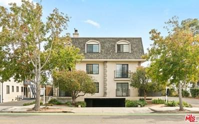 1020 Ocean Park Boulevard UNIT 7, Santa Monica, CA 90405 - MLS#: 20643306