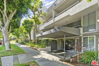 8535 W West Knoll Drive UNIT 303, West Hollywood, CA 90069 - MLS#: 20643332