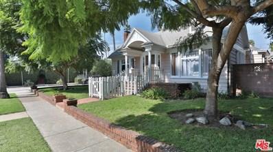 2202 Meade Place, Venice, CA 90291 - MLS#: 20644108