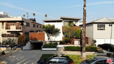 1043 12Th Street UNIT 1, Santa Monica, CA 90403 - MLS#: 20644438