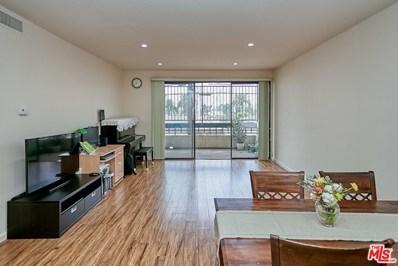 435 S La Fayette Park Place UNIT 112, Los Angeles, CA 90057 - MLS#: 20645200