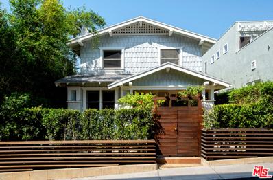 9 Vicente Terrace, Santa Monica, CA 90401 - MLS#: 20645692