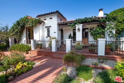 10365 Tennessee Avenue, Los Angeles, CA 90064 - MLS#: 20645718