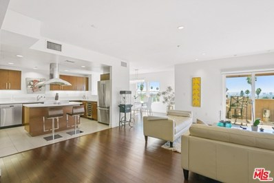 1248 N Laurel Avenue UNIT PH4, West Hollywood, CA 90046 - MLS#: 20645954