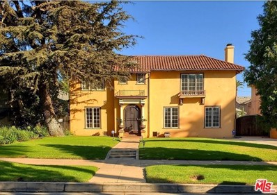 1718 Wellington Road, Los Angeles, CA 90019 - MLS#: 20646568