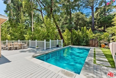2435 E Horse Shoe Canyon Road, West Hollywood, CA 90046 - MLS#: 20646706