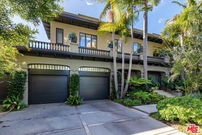 2020 Georgina Avenue, Santa Monica, CA 90402 - MLS#: 20646760