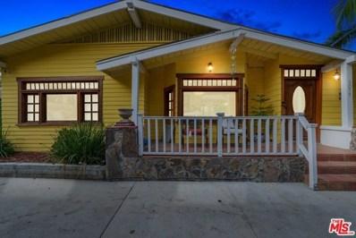 6077 Selma Avenue, Hollywood, CA 90028 - MLS#: 20647118