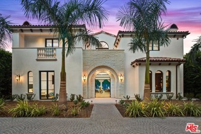 508 N Alpine Drive, Beverly Hills, CA 90210 - MLS#: 20647318