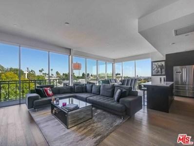 1345 Havenhurst Drive UNIT 10, West Hollywood, CA 90046 - MLS#: 20647352