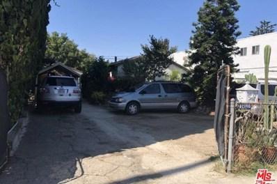 14809 Erwin Street, Van Nuys, CA 91411 - MLS#: 20647832