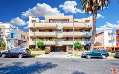 4943 Rosewood Avenue UNIT 101, Los Angeles, CA 90004 - MLS#: 20648394