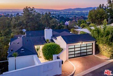 3463 Wonder View Place, Los Angeles, CA 90068 - MLS#: 20648412