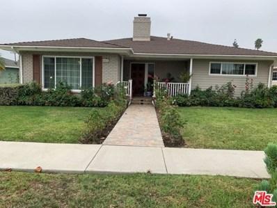 4632 N Cerritos, Long Beach, CA 90807 - MLS#: 20648664