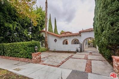 124 N Stanley Drive, Beverly Hills, CA 90211 - MLS#: 20648890