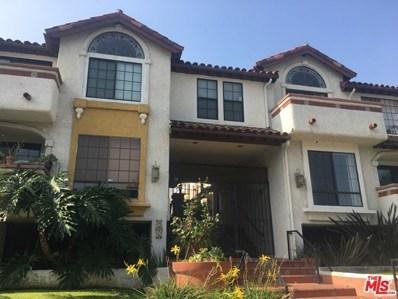 3271 Sawtelle Boulevard UNIT 105, Los Angeles, CA 90066 - MLS#: 20649068