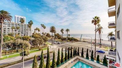 101 California Avenue UNIT 404, Santa Monica, CA 90403 - MLS#: 20649194