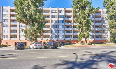421 S La Fayette Park Place UNIT 510, Los Angeles, CA 90057 - MLS#: 20649248