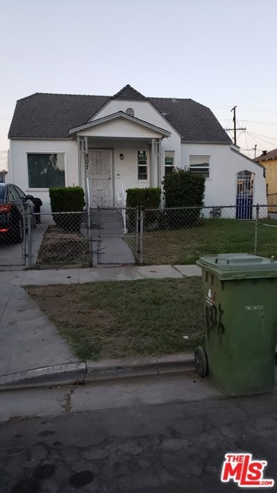 807 E 77Th Street, Los Angeles, CA 90001 - MLS#: 20649560
